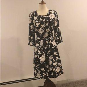 Silk Kate Spade dress